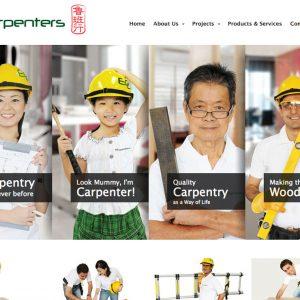 ED Carpenters